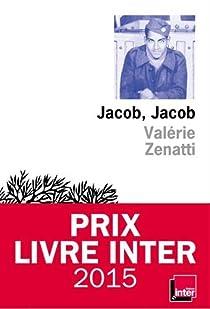 Jacob, Jacob par Zenatti