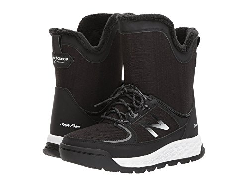 走る打ち上げるシソーラス(ニューバランス) New Balance レディースブーツ?靴 BW2100v1 Black/White 10 (27cm) D - Wide