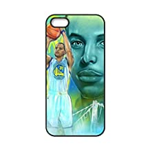 """Capa For Apple iPhone 4 3.5 inch For iPhone 4S 3.5"""" For iPhone 4 4S Basketball MVP stephen curry Star Online Phone Case"""
