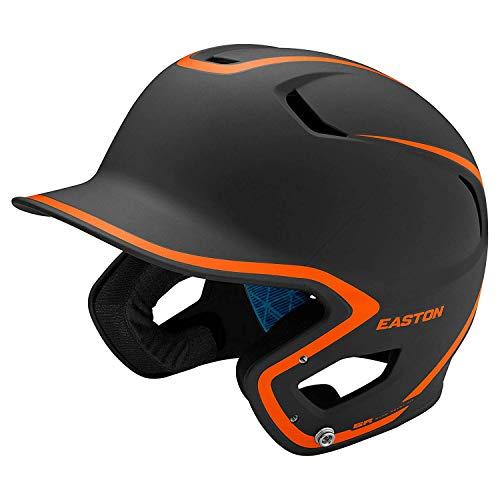 - Easton Z5 2.0 Helmet Matte 2TONE BKWH JR