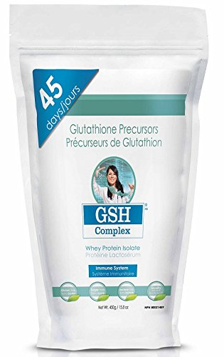 GSH Complex (450g) SALE! Brand: Nutraxis by Nutraxis (Image #1)