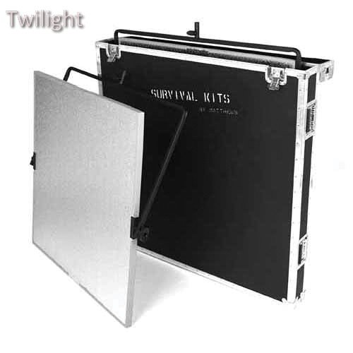 "Matthews Reflector Survival Kit - 40x40"""
