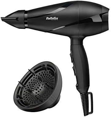 BaByliss 6611 secador Secador de pelo: Amazon.es: Salud y