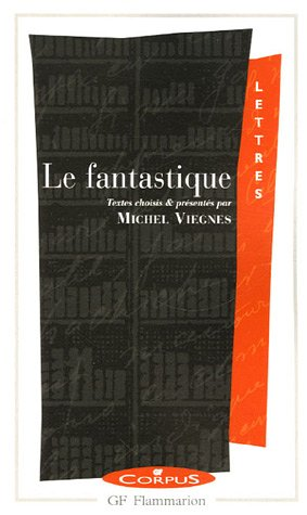 Le fantastique (French Edition) pdf