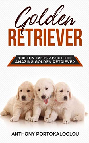 Golden Retriever Books and Calendars
