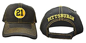 Pittsburgh Clemente 21 Hat