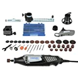 4000 Series 1.6 Amp Corded Rotary Tool Kit