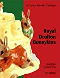 Royal Doulton Bunnykins (2nd Edition) - A Charlton Standard Catalogue