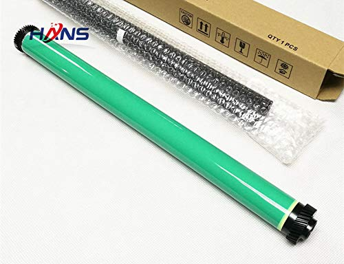 Printer Parts 8pc. NP0037594 IR1600 IR2000 IR2010 IR2300 GP155 GP165 GP200 G20 OPC Drum for Canon IR 1600 2000 2010 2300 GP 155 165 20 ()
