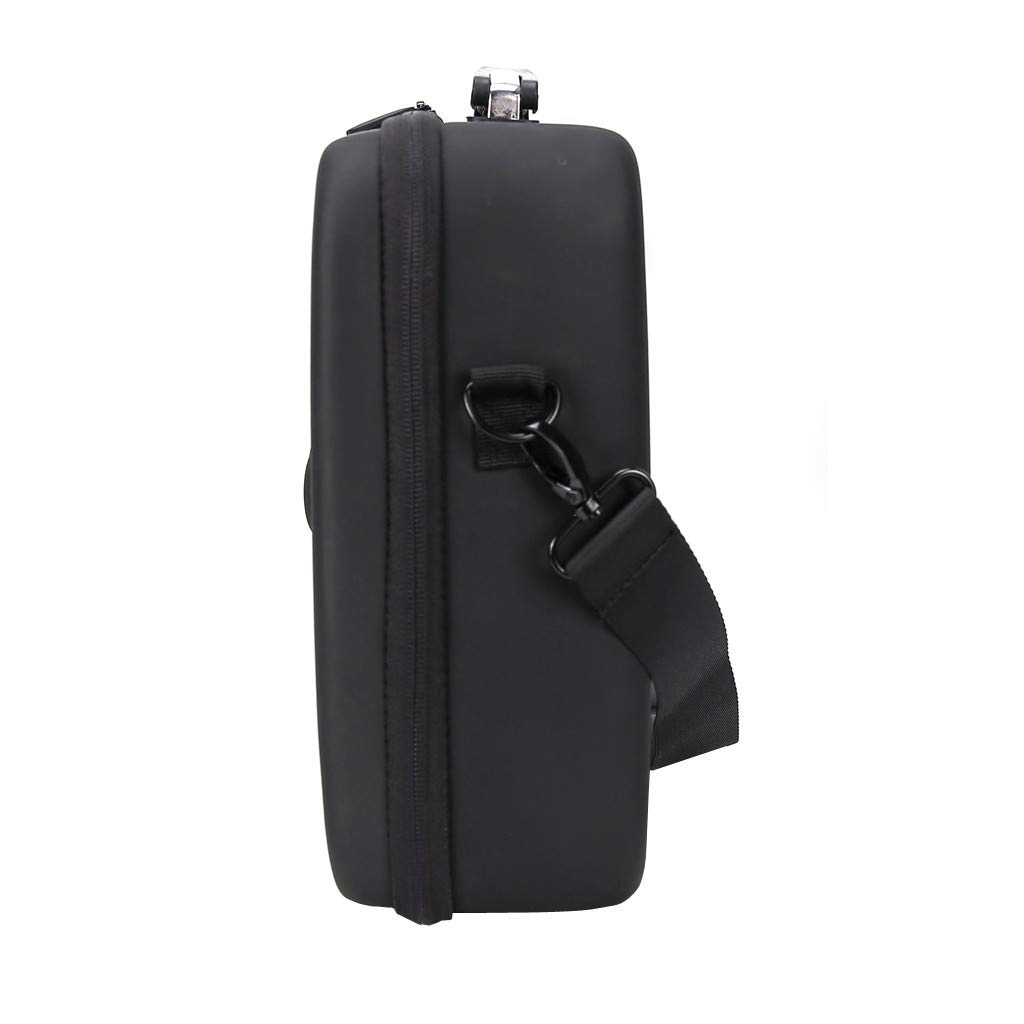 Giokfine 2019 Waterproof Portable Storage Bag Carry Case for DJI Mavic 2 & Smart Controller by Giokfine (Image #5)