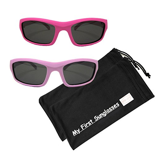 MFS-S/S-110mm - Magenta and Fuscia - 2 - For Frames Right Find Your The Face