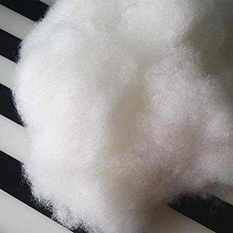 Maslin Soft Sintepon - Relleno de algodón de polipropileno hueco ...