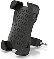ARTIX Bicycle Mount Phone Holder for Bike, Cradle Stand Features 360 Rotation Capability and Universal Clamp for...