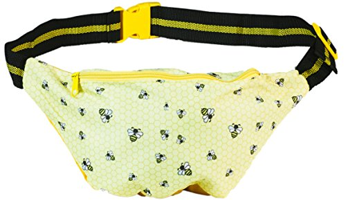 (Funny Guy Mugs Bee Fanny Pack)