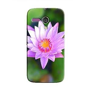 Cover It Up - Lotus Focus Moto G Hard Case