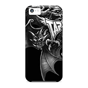 Colorful cell phone covers fashion Shock Absorbing iphone 4 /4s - tapout