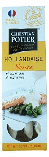 Hollandaise Sauce 5.07oz. Christian Potier ()