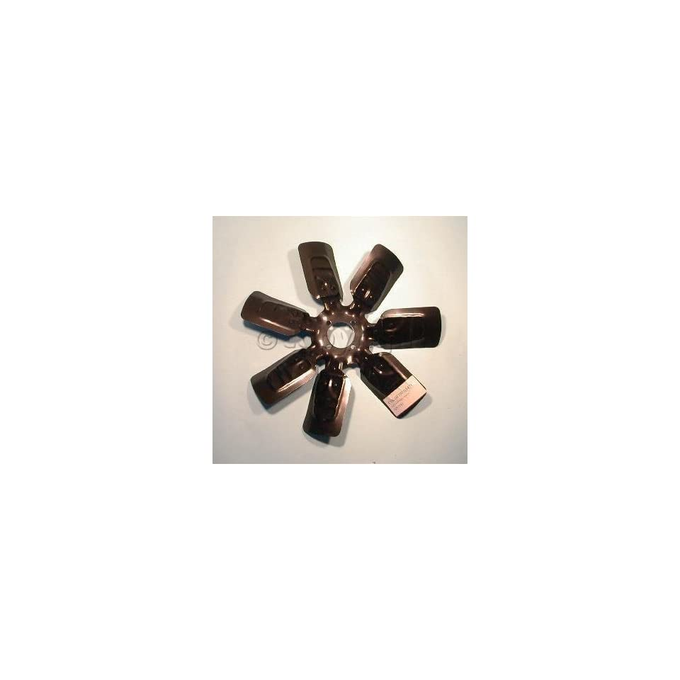 RADIATOR FAN BLADE chevy chevrolet S10 PICKUP s 10 94 95 BLAZER 95 gmc SONOMA JIMMY cooling