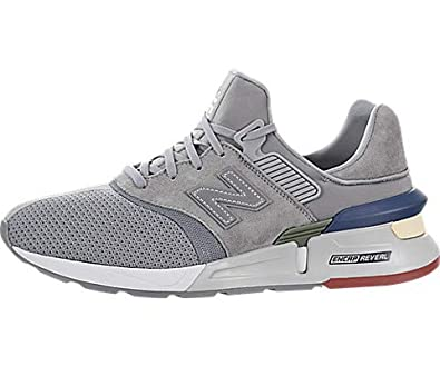 320e5ee54f3 Image Unavailable. Image not available for. Color  New Balance Men s FTWR  Grey