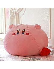 NC58 Nieuwe Game Kirby Adventure Kirby Zachte Pluche Pop Grote Pluche Dier Speelgoed Kinderspeelgoed Verjaardagscadeau Woondecoratie 33cm