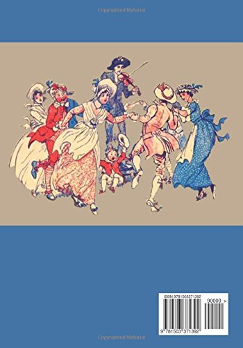 Come Lasses and Lads (Traditional Chinese): 02 Zhuyin Fuhao (Bopomofo) Paperback Color (Juvenile Picture Books) (Volume 2) (Chinese Edition) by CreateSpace Independent Publishing Platform