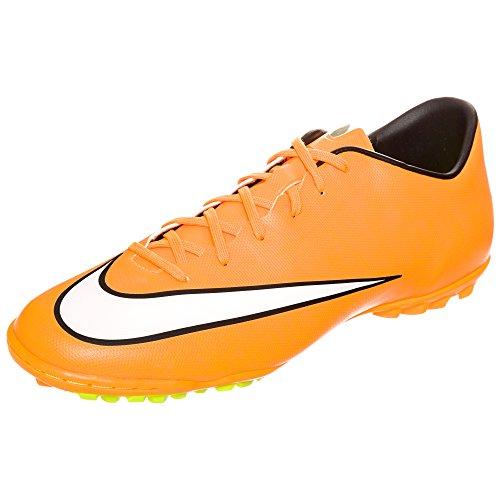 TF Mercurial orange V Herren Fußballschuhe Victory Nike qRf0pwHx