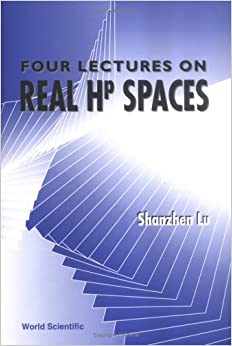 Four Lectures on Real Hp Spaces