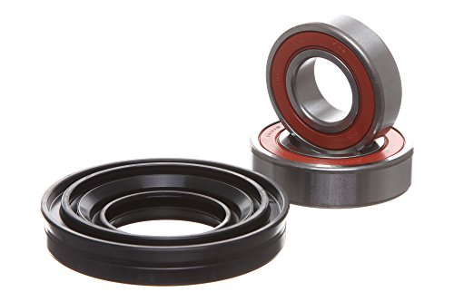 REPLACEMENTKITS.COM - Brand Fits Whirlpool Duet Sport Front Load Bearing & Seal Kit -