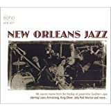 New Orleans Jazz (Coffret 3 CD)