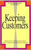 img - for Keeping Customers (Harvard Business Review Book) book / textbook / text book