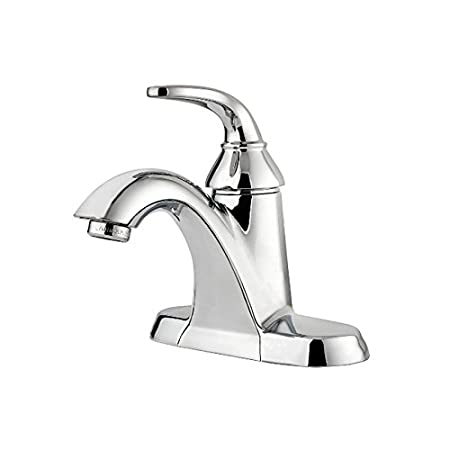 Pasadena Single Control Centerset Bath Faucet F 042 Pdcc Amazon Co