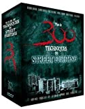 3 DVD Box Set More than 300 Street Fighting Techniques