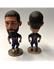Fc Barcelona Arda Big head Miniature Action Figure