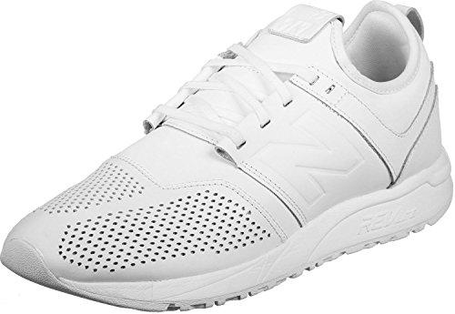 Uomo White New Sneaker Lw Balance 247v1 zwaxUq