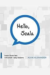 Hello, Scala Paperback