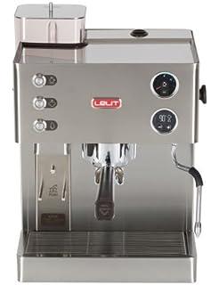 Amazon.com: Lelit PL41EM Espresso machine, fabricado en ...