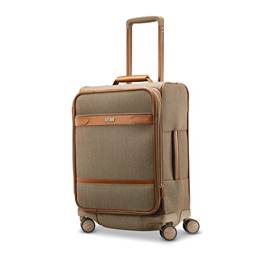 Hartmann Carry-On, Terracotta Herringbone