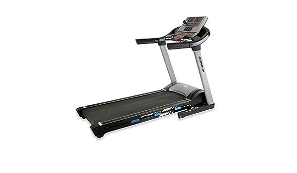 Bh Fitness - Cinta de correr f9r dual: Amazon.es: Deportes y aire ...