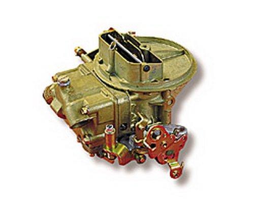 Holley 2-Barrel Manual Choke New Carburetor