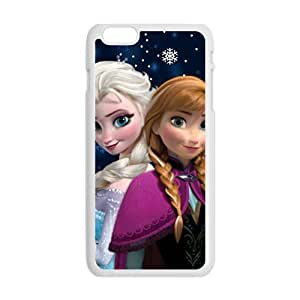 Frozen good quality fashion Cell Phone Case for iPhone plus 6 by mcsharks