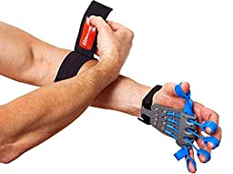 Elbow Pain Relief Kit - Accelerate Healing Compression Therapy with Heat, Ice and Elbow Tendon Strengthener with Free Acupressure Therapy Kit