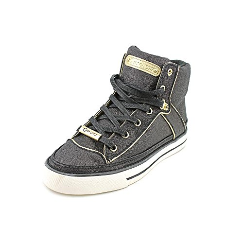 G By Guess Onesie Womens Size 11 Black Textile Sneakers Shoes