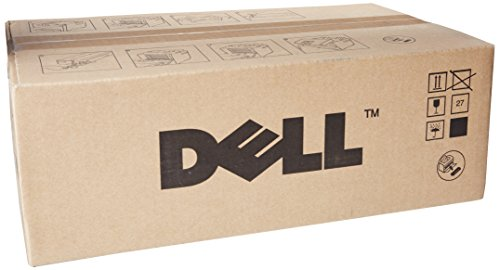 Dell RF013 Magenta Toner Cartridge for Dell 3110cn/3115cn Color Laser Printer by Dell