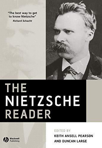 The Nietzsche Reader