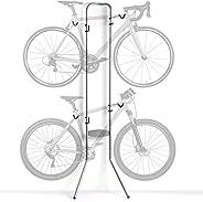 Delta Michelangelo Two-Bike Gravity Stand
