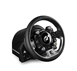 Thrustmaster T-GT Racing Wheel (PS4/PC) (B074HHXW5N) | Amazon price tracker / tracking, Amazon price history charts, Amazon price watches, Amazon price drop alerts