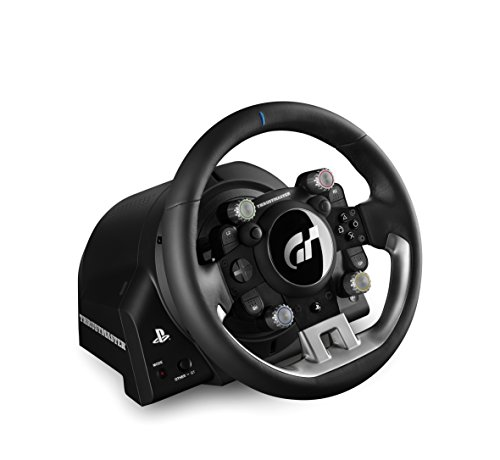 Thrustmaster T-GT – PlayStation 4