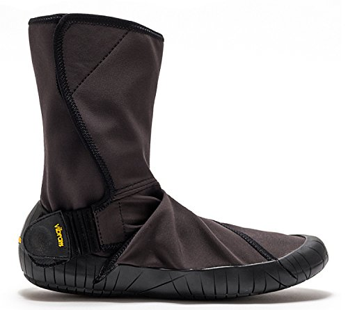 Black 41 Vibram Eu M New travel Shoes Color Yorker 40 Casual Winter Furoshiki and wfw1R