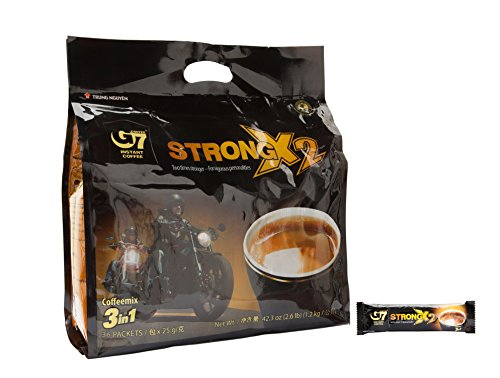 g7 3 in 1 instant coffee - 5