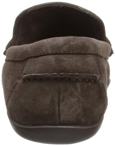 Harrys of London Basel2 Kudu - Zapatos sin cordones de cuero hombre marrón - marrón oscuro